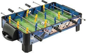 best foosball table brand carmelli sidekick 38 table top soccer foosball table
