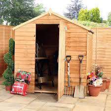 8 x 6 all garden buildings u2013 next day delivery 8 x 6 all garden