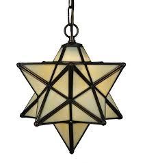 bedroom light mesmerizing moravian star pendant light clear