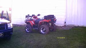 tires and lift on 2011 sportsman 500 ho polaris atv forum