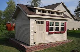 custom craftsman sheds u0026 barns