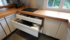 plan de travail cuisine blanc laqué plan de travail cuisine blanc affordable cuisine blanche plan de