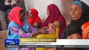 un 1 4 million malnourished children at risk of disease youtube