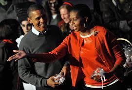 Barack Obama Halloween Costume Obamas Halloween White House Photos Huffpost