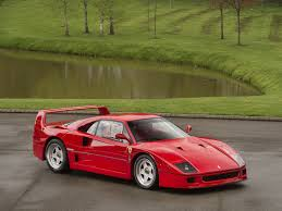 ferrari prototype previously sold tom hartley jnr