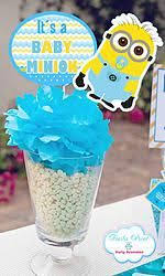 minion baby shower decorations custom minion baby shower invite baby shower invitations