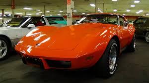 1976 chevrolet corvette l48 350 t tops