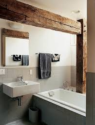 bathroom simple rustic bathroom designs modern double sink