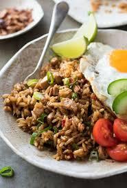 membuat nasi goreng cur telur top 10 nasi goreng paste recipe posts on facebook