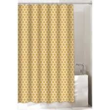 Wizard Of Oz Shower Curtain Yellow And Brown Shower Curtain 6933