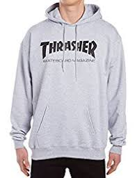 amazon com thrasher clothing shoes u0026 jewelry