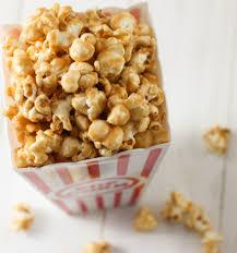 Seeking Popcorn Caramel Corn The Farmwife Cooks