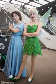 Peter Pan And Wendy Halloween Costumes by Best 20 Disney Costumes Ideas On Pinterest Disney Halloween