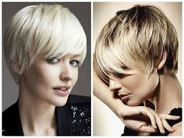 hairstyles to cover ears long pixie haircut front and back simple fashion style