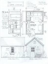 tiny fairy tale house plans floor fairytale cottage smalltowndjs