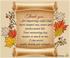 thank you thanksgiving letter sle cards