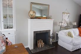 faux stone for fireplace for faux fireplace faux fireplace to