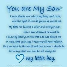 happy birthday to our son my son quotes my son and happy birthday