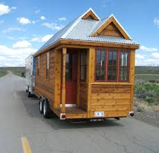 renowned tiny house advocate shafer occupy wall street