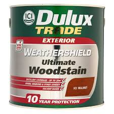 dulux weathershield exterior ultimate woodstain dexters