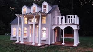 outside playhouse plans a dream playhouse gallery pergola plans and gazebo design ideas