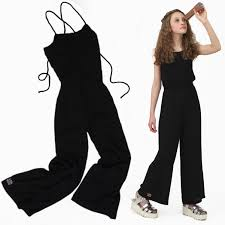 jumpsuits and rompers for twirly juniors jumpsuits rompers black