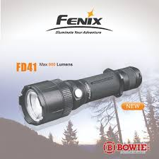 Fenix Lights Fenix Fd 41 900 Lumens Pilas Bowie Fenix Fenixlights