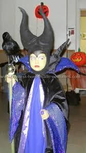 Halloween Costume Maleficent Malificent Costume Model Alexa Coronado Halloween Costume