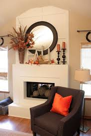 fireplace decor ideas fireplace decorating ideas for mantel and above founterior