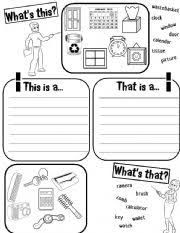 english teaching worksheets pronouns