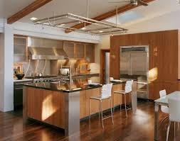 cuisine rustique et moderne cuisine rustique contemporaine 50 idées de meubles en bois mid