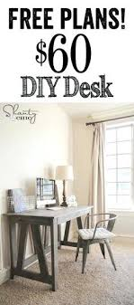 cheap desks for home office best farmhouse desk ideas on free
