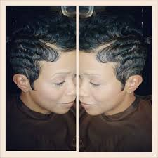 black hair waves short haircut new hairstyle for black women