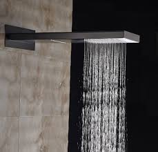 Rain Shower Bathroom by Rozinsanitary Rain Waterfall Bathroom Showerhead Best Shower