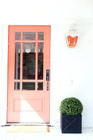 front doors 12 colorful front doors front door inspirations