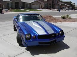 blue 1979 camaro zbadone 1979 chevrolet camaro specs photos modification info at