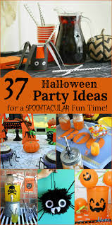 fun ideas for halloween parties 37 halloween party ideas for a spooktacular fun time