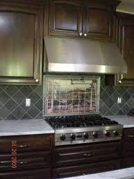 designer tiles for kitchen backsplash kitchen tile backsplash tile murals accent tile client