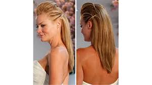 haircuts and styles for long straight hair easy hairstyles for long straight hair youtube