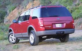 2005 ford explorer advancetrac light used 2005 ford explorer for sale pricing features edmunds