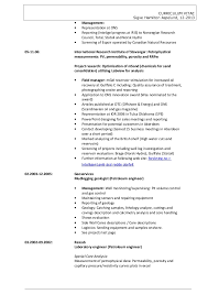 petroleum engineer resume cv sigve hamilton aspelund 122013