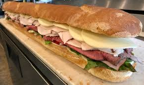thanksgiving sub sandwich home the corned beef king michael u0027s deli brookline a
