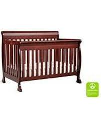 holiday deal on davinci kalani 4 in 1 convertible crib with