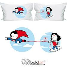his and hers items boldloft made for loving you couples pillowcases