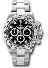rolex white gold oyster bracelet images Rolex daytona white gold bracelet watches from swissluxury jpg