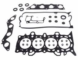 blueprint adh26271 head gasket set fit honda civic 2001 06 stream