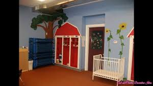 daycare room decorating ideas youtube