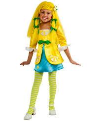 Strawberry Baby Halloween Costume Strawberry Shtcake Lemon Meringue Costume Baby Kids Costume