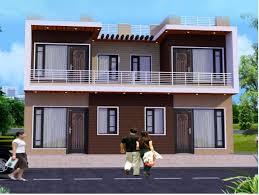 pride homes duplex house for sale near chandigarh nearzirakpur