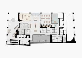 house with floor plan gallery of canada house dublin powerhouse company 12
